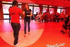 Soli\'Danse N 6 au CGD