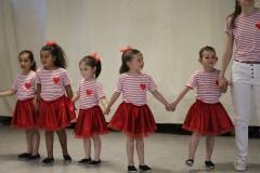Spectacle - Génération Dance Kids